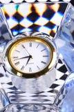будущее принципиальной схемы за временем Стоковые Изображения RF