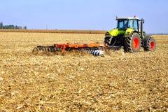 будьте фермером работа Стоковые Изображения