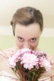 Букеты свадьбы Стоковые Фотографии RF