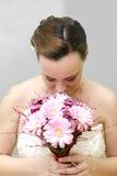 Букеты свадьбы Стоковое Фото