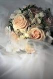 Букет венчания Стоковая Фотография