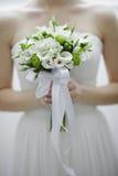 Букет венчания Стоковое Изображение RF