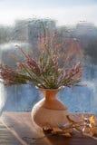 Букет в вазе Стоковые Фото