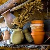 Букет зерна Стоковая Фотография RF