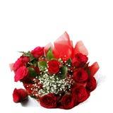 Букет роз Стоковое фото RF
