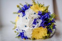 Букет свадьбы Стоковые Фото