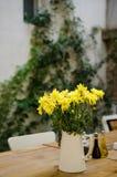 Букет хризантемы стоковое фото rf