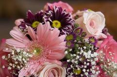 букет цветет венчание Стоковое Фото