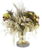букет цветет пшеница одичалая Стоковое Изображение
