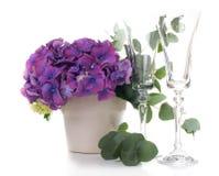 букет цветет свежая Стоковая Фотография