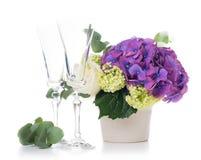 букет цветет свежая Стоковые Фото