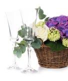 букет цветет свежая Стоковые Фотографии RF