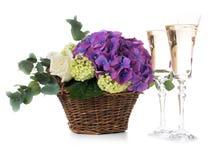 букет цветет свежая Стоковая Фотография RF