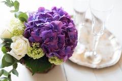 букет цветет свежая Стоковое фото RF