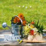 Букет цветка весны стоковая фотография