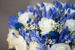 Букет цветка Стоковое Изображение RF