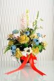 Букет цветков стоковое фото