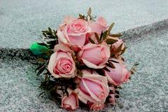 Букет цветков Стоковая Фотография RF