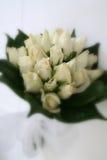 букет bridal Стоковые Изображения RF