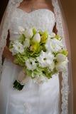 букет bridal Стоковая Фотография