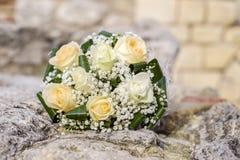 1 букет bridal Стоковые Изображения