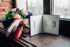 Букет Tenderless с внезапным пакетом привода Стоковые Фото