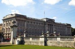 Букингемский дворец Стоковое Фото