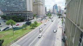Бульвар Prestes Maia, SP Бразилия Сан-Паулу