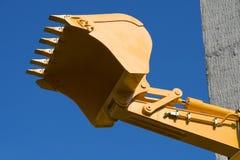 бульдозер Стоковая Фотография RF