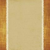 бумага абстрактной карточки предпосылки старая Стоковые Фотографии RF