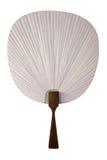 бумага вентилятора Стоковое Изображение