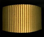 бумага гофрированная доской старая Стоковые Изображения RF