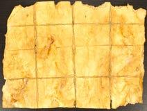Бумага год сбора винограда Стоковые Фото