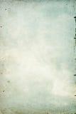 Бумага год сбора винограда Стоковая Фотография