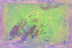 бумага искусства 4 Стоковые Фото