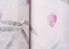 бумага искусства handmade Стоковое Изображение RF