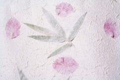 бумага искусства handmade Стоковые Фото