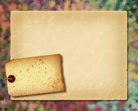 бумага коллажа Стоковые Изображения