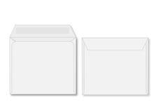 бумага компактного диска случая Стоковое Изображение