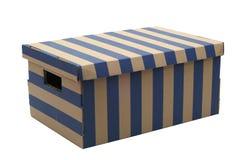 бумага коробки Стоковая Фотография RF