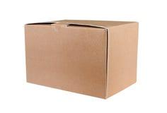 бумага коробки Стоковое Изображение RF