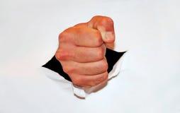 бумага кулачка стоковые фотографии rf