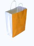 бумага мешка Стоковое Изображение RF