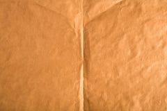 бумага ожога старая Стоковая Фотография