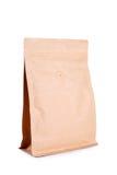 Бумага пакета чая или кофе Стоковые Фото