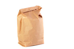 бумага пакета Стоковые Изображения RF