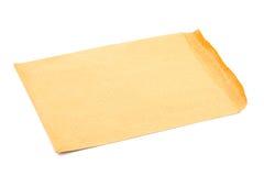 бумага пакета Стоковое Фото