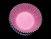 бумага пирожня контейнера Стоковая Фотография RF