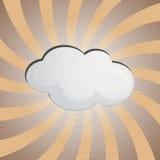 Бумага погоды стоковая фотография rf