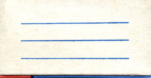бумага предпосылки Стоковое фото RF